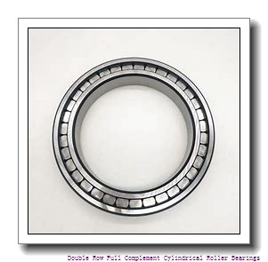 320 mm x 400 mm x 80 mm  skf NNCF 4864 CV Double row full complement cylindrical roller bearings