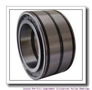 45 mm x 75 mm x 40 mm  skf NNCF 5009 CV Double row full complement cylindrical roller bearings