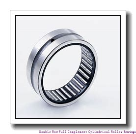 120 mm x 180 mm x 80 mm  skf NNCF 5024 CV Double row full complement cylindrical roller bearings