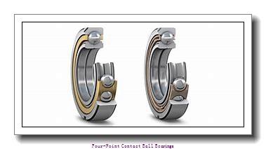 skf QJ 206 MA four-point contact ball bearings