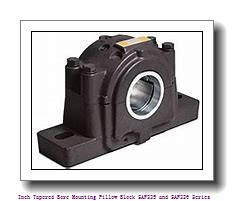 timken SAF 22524 4-1/16 Inch Tapered Bore Mounting Pillow Block SAF225 and SAF226 Series