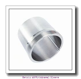 timken AHX318 Metric AH Withdrawal Sleeve