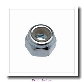 timken HM3084 Metric Locknut
