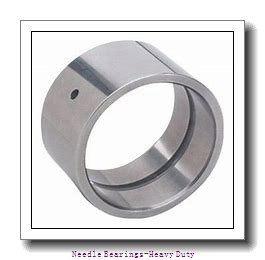 NPB MR-10-N Needle Bearings-Heavy Duty