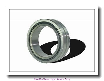 NPB NCS-2620 Needle Bearings-Heavy Duty