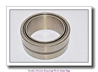 50 mm x 72 mm x 23 mm  NTN NA4910LL/3AS Needle roller bearing-with inner ring