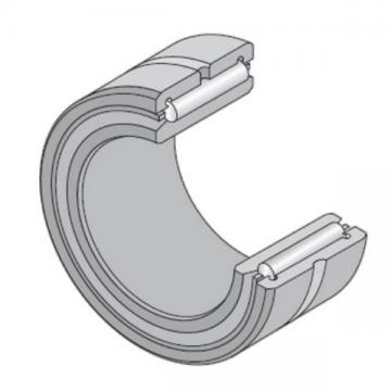 NTN NA4907R Needle roller bearing-with inner ring