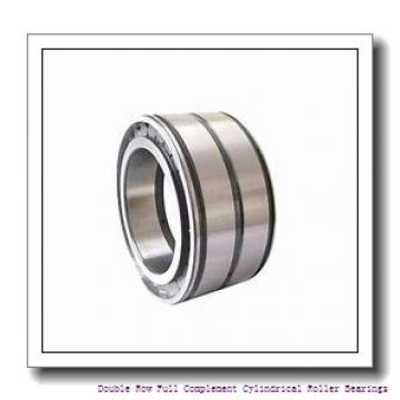 170 mm x 230 mm x 60 mm  skf NNC 4934 CV Double row full complement cylindrical roller bearings