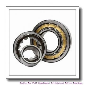 190 mm x 290 mm x 136 mm  skf NNCF 5038 CV Double row full complement cylindrical roller bearings