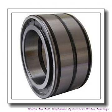 160 mm x 240 mm x 109 mm  skf NNCF 5032 CV Double row full complement cylindrical roller bearings