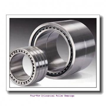 500 mm x 670 mm x 517 mm  skf BC4-8011/HA4 Four-row cylindrical roller bearings