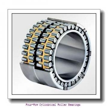 475 mm x 600 mm x 368 mm  skf BC4B 326261/HA1 Four-row cylindrical roller bearings