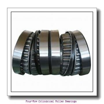 500 mm x 650 mm x 260 mm  skf 319254/VJ202 Four-row cylindrical roller bearings