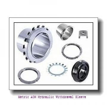 timken AOH24156 Metric AOH Hydraulic Withdrawal Sleeve