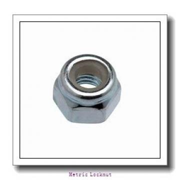 timken HM106T Metric Locknut