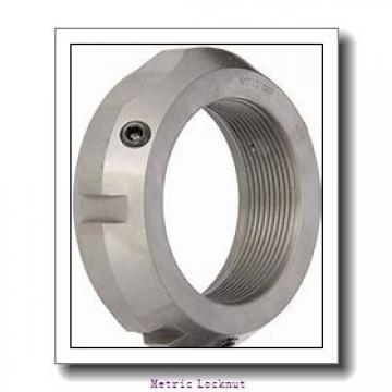 timken HM30/500 Metric Locknut