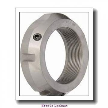 timken HM96T Metric Locknut