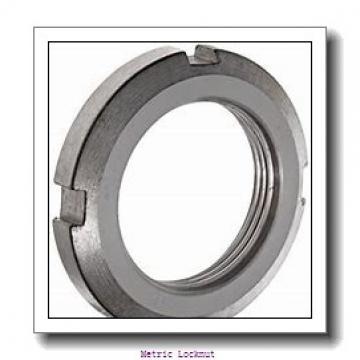 timken HM54T Metric Locknut