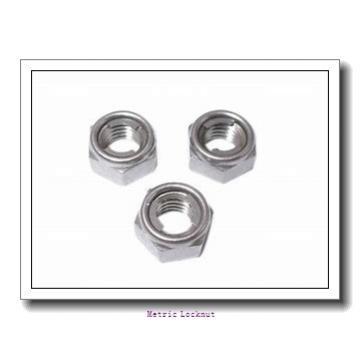 timken HM3060 Metric Locknut