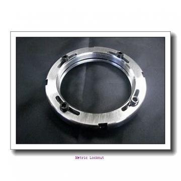 timken HML52T Metric Locknut