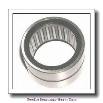 NPB NCS-2616 Needle Bearings-Heavy Duty