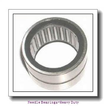 NPB SJ-7295 Needle Bearings-Heavy Duty