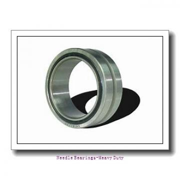 NPB BR-122012 Needle Bearings-Heavy Duty
