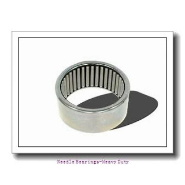 NPB NCS-2216 Needle Bearings-Heavy Duty