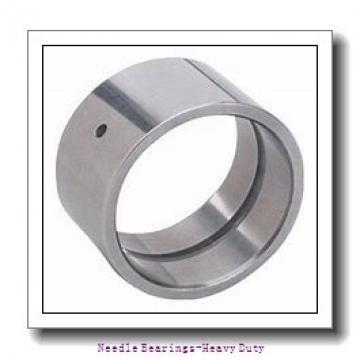 NPB HJ-486028 Needle Bearings-Heavy Duty
