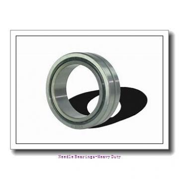 NPB BR-607632 Needle Bearings-Heavy Duty