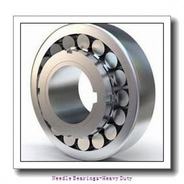 NPB NCS-1012 Needle Bearings-Heavy Duty