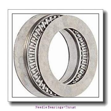 NPB TRA-4458 Needle Bearings-Thrust