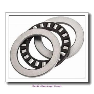 NPB FNTA-6590 Needle Bearings-Thrust