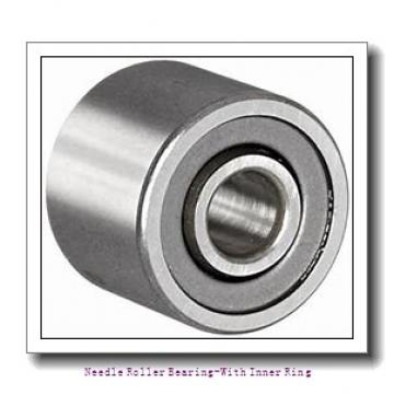 35 mm x 55 mm x 36 mm  NTN NA6907R Needle roller bearing-with inner ring