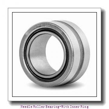 28 mm x 45 mm x 17 mm  NTN NA49/28R Needle roller bearing-with inner ring