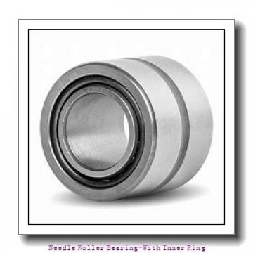 55 mm x 80 mm x 45 mm  NTN NA6911R Needle roller bearing-with inner ring