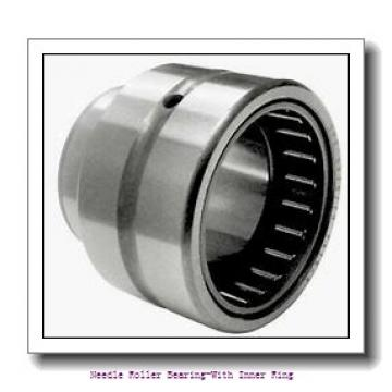 NTN NK29/20R+1R25X29X20 Needle roller bearing-with inner ring