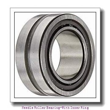30 mm x 47 mm x 17 mm  NTN NA4906R Needle roller bearing-with inner ring