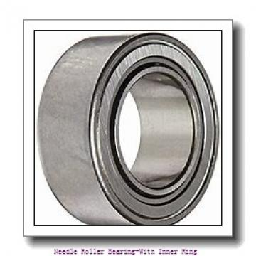 55 mm x 80 mm x 25 mm  NTN NA4911R Needle roller bearing-with inner ring