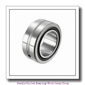 NTN NK55/25R+1R50X55X25 Needle roller bearing-with inner ring