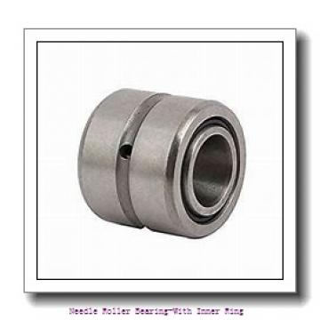 75 mm x 105 mm x 30 mm  NTN NA4915R Needle roller bearing-with inner ring