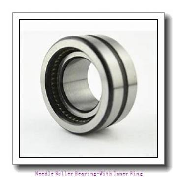 NTN NK12/16+1R9X12X16 Needle roller bearing-with inner ring