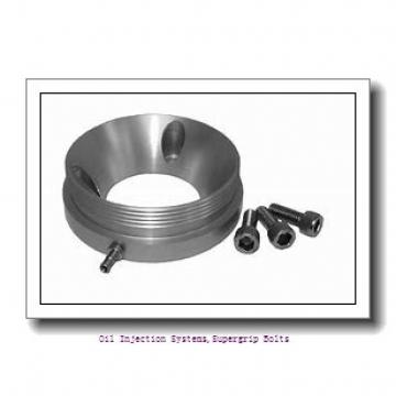 skf OKBS 61 Oil injection systems,Supergrip bolts