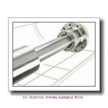 skf OKBS 100 Oil injection systems,Supergrip bolts