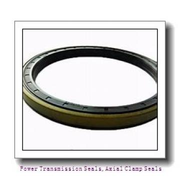 skf 524218 Power transmission seals,Axial clamp seals