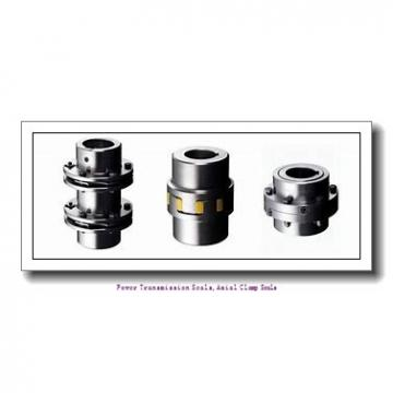 skf 597489 Power transmission seals,Axial clamp seals