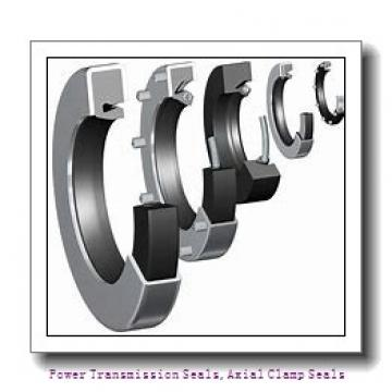 skf 529489 Power transmission seals,Axial clamp seals