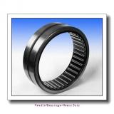 NPB NCS-2820 Needle Bearings-Heavy Duty