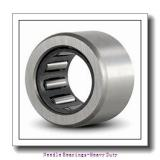 NPB HJ-243316 Needle Bearings-Heavy Duty