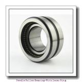 NTN NK90/25R+1R80X90X25 Needle roller bearing-with inner ring